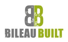 BileauBuilt Logo