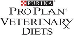 Purina Pro Plan VetDiets Logo